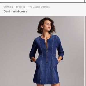 Aritzia Jackie O Dress new with tags